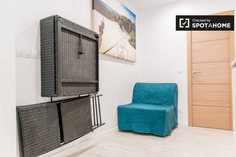 Monolocale in affitto a Burjassot, Valencia