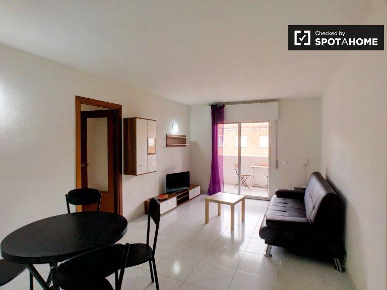 Appartement de 4 chambres à louer à Alcalá de Henares, Madrid