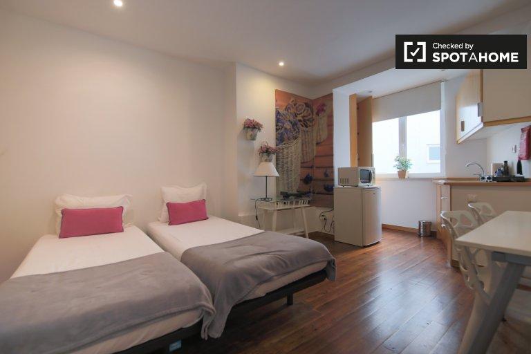 Apartamento en alquiler en Arroios, Lisboa