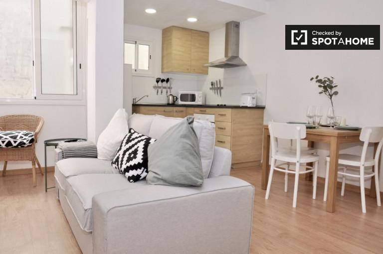 Wohnung zur Miete in Lhospitalet de Llobregat, Barcelona