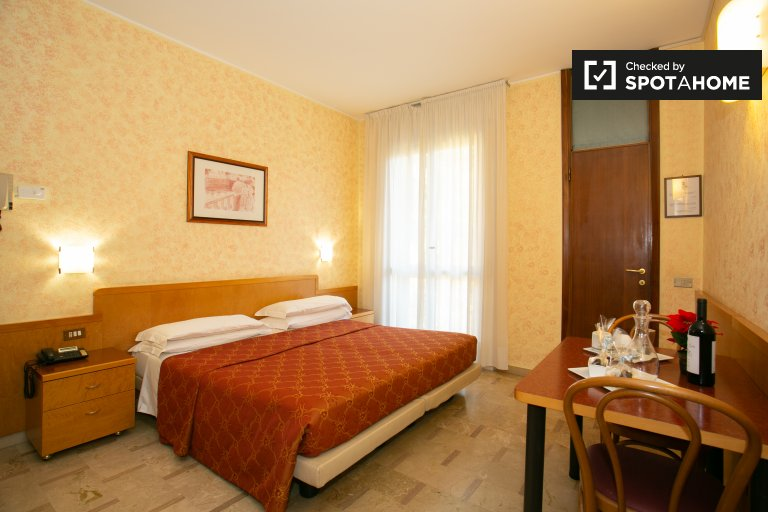 Città Studi, Milano'da kiralık 1 yatak odalı daire