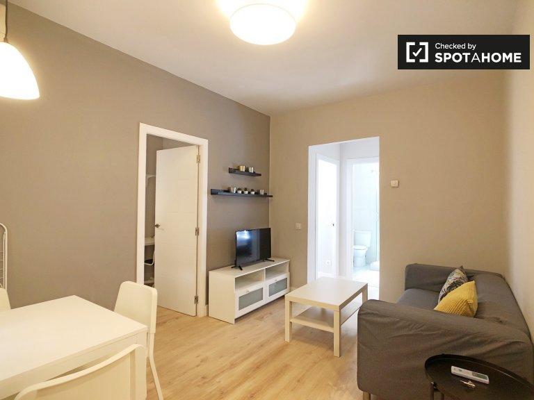 Apartamento de 3 quartos elegante para alugar, Delicias