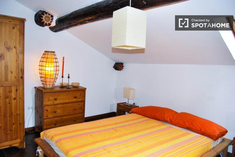 Apartamento de 1 quarto de Encanto em Navigli - Milão