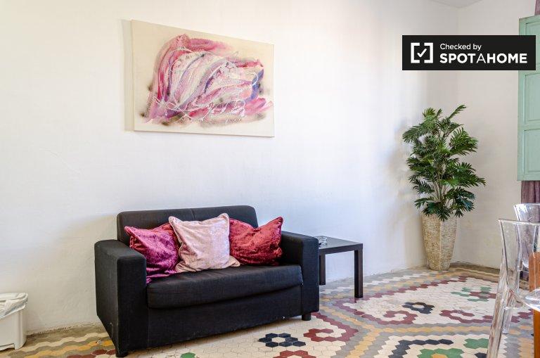 Appartement 3 chambres à louer à Quatre Carreres, Valence