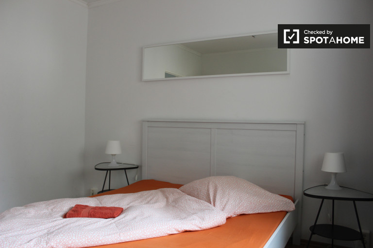 Stylish 3-bedroom apartment for rent in Friedrichshain-Kreuzberg