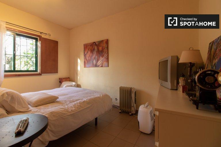 Kiralık rahat oda, 3 yatak odalı ev, Sol Avesso, Lizbon