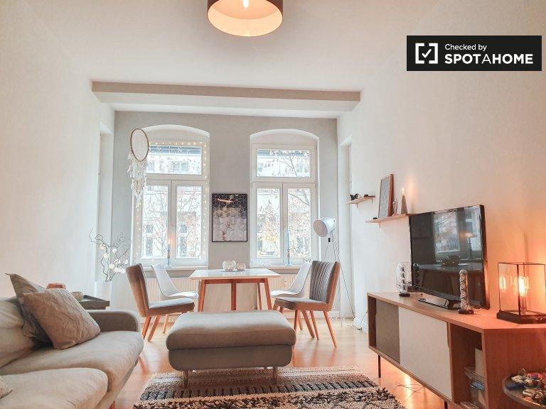 Apartamento con 3 habitaciones en alquiler, Prenzlauer Berg, Berlín
