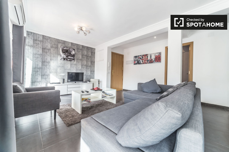 Gorgeous 2-bedroom apartment for rent in Nazaret