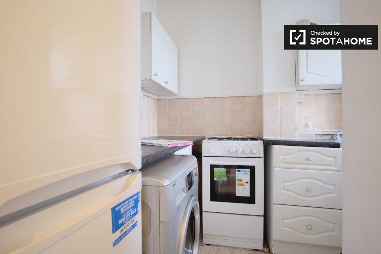 4-Zimmer-Wohnung zur Miete in Shoreditch, London