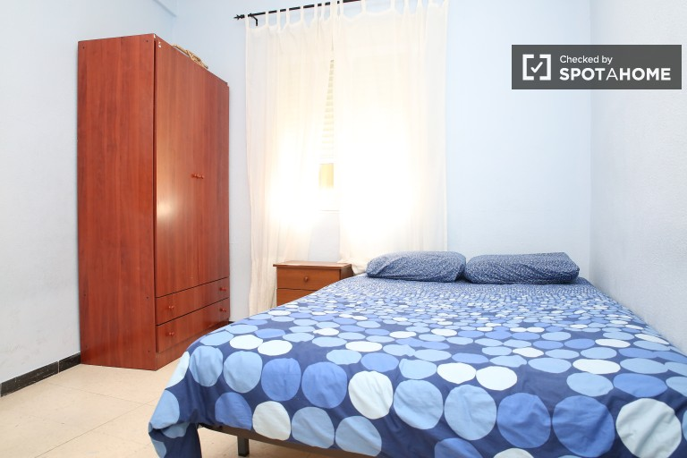 in Rooms for rent in the city center of Seville