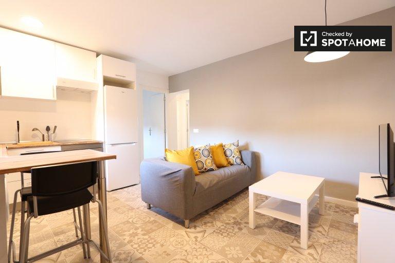 Moderno apartamento de 3 dormitorios en alquiler en Pozuelo de Alarcón