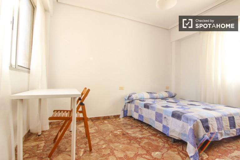 Exterior double room 5