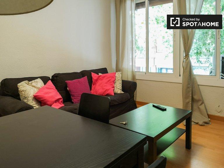 2-Zimmer-Wohnung zur Miete in Eixample, Barcelona