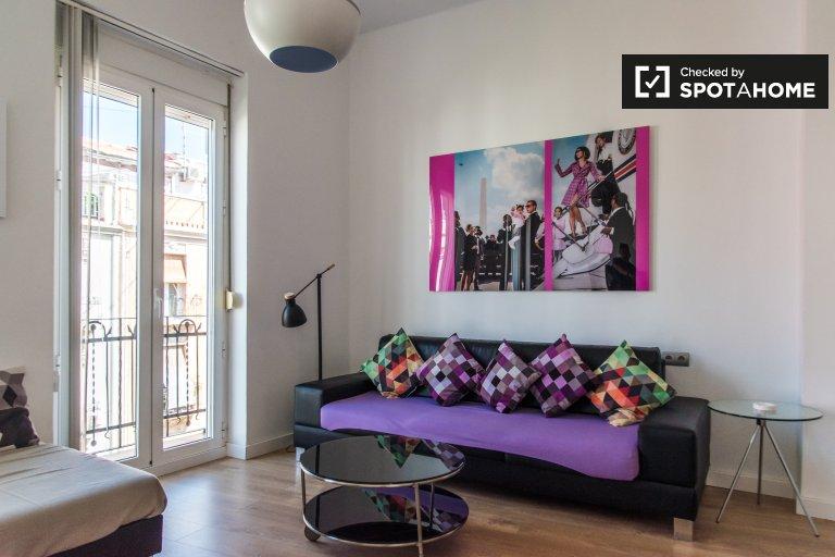 Appartamento in affitto in Eixample, Valencia 3 camere da letto