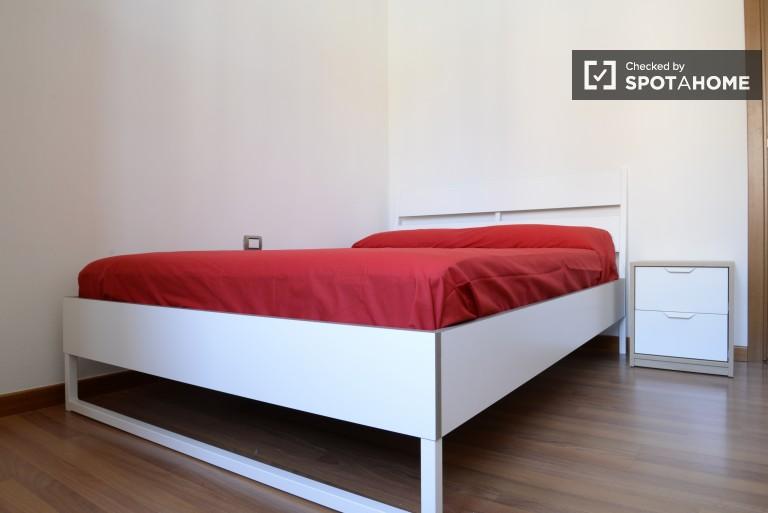 Camera da letto 2 - letto matrimoniale