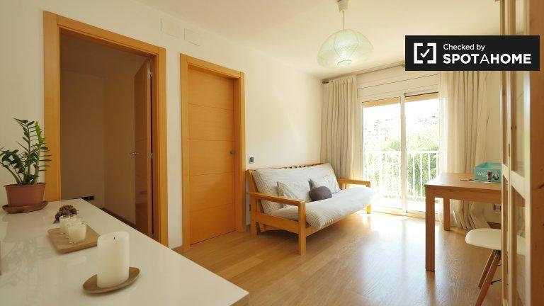 1 chambre à louer L'Hospitalet de Llobregat, Barcelone