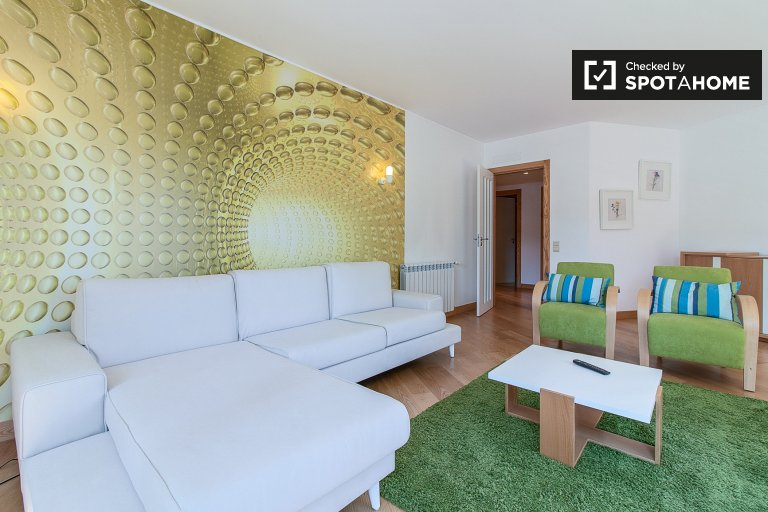 2-bedroom apartment for rent in Algés, Lisboa