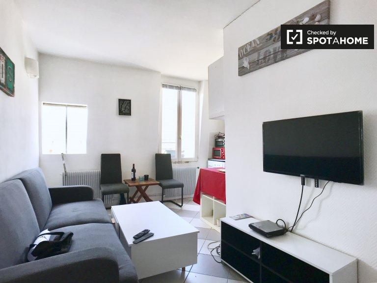 appartement 1 chambre à louer dans le 12ème arrondissement, Paris