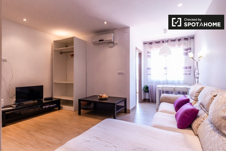 3-bedroom apartment in L'Esquerra de l'Eixample, Barcelona