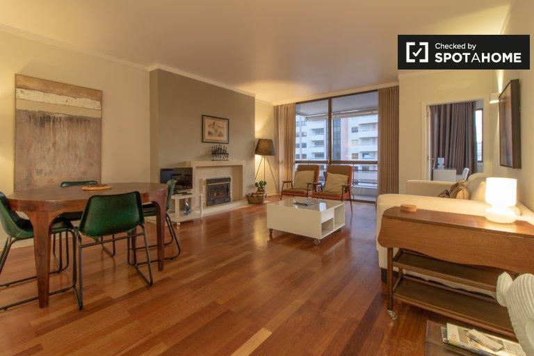 Appartement de 3 chambres à louer à Cascais, Lisboa