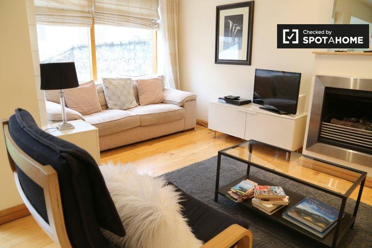 2-pokojowe mieszkanie do wynajęcia w Dublinie