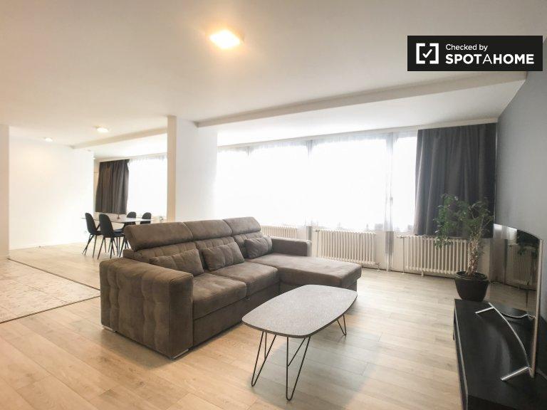 1-Zimmer-Wohnung zur Miete in Anderlecht, Brüssel