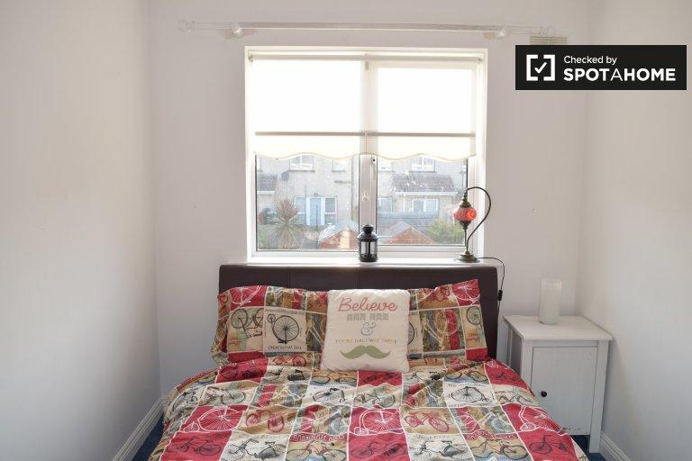 Zimmer zu vermieten, 3-Zimmer-Wohnung, Finglas