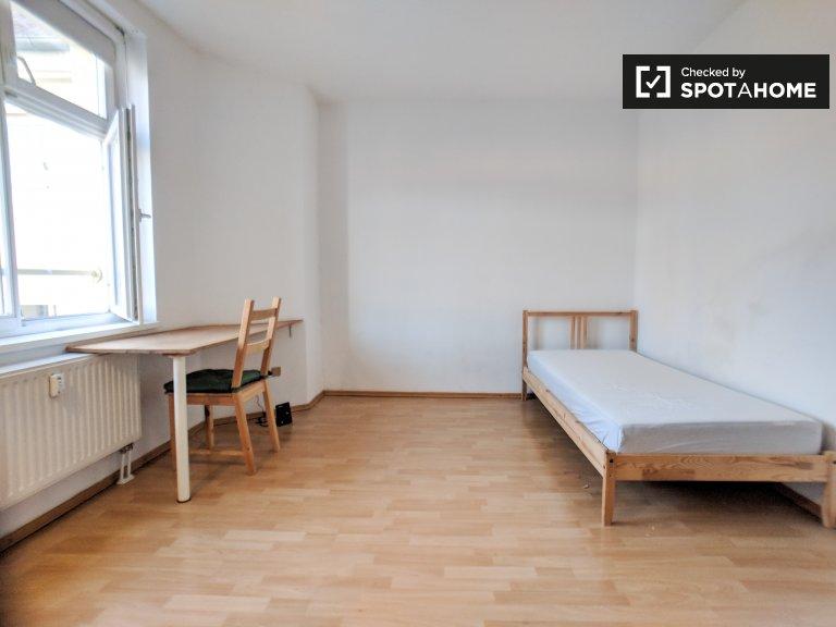 Apartamento amueblado con 1 habitación en alquiler en Mitte, Berlín