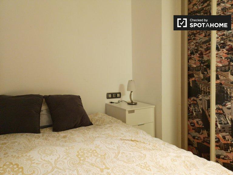 2-Zimmer-Wohnung zur Miete in Ciutat Vella, Barcelona
