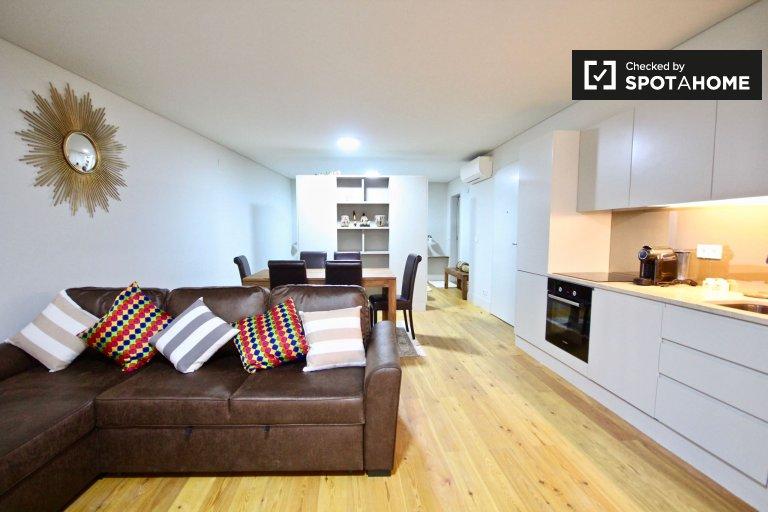 Stilvolle 1-Zimmer-Wohnung zur Miete in Bica, Lissabon