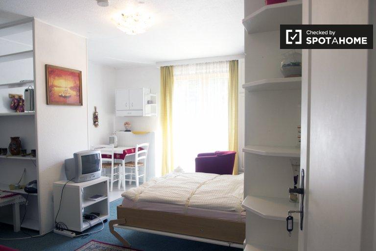 Duży apartament we wspólnym domu w Schulzendorf