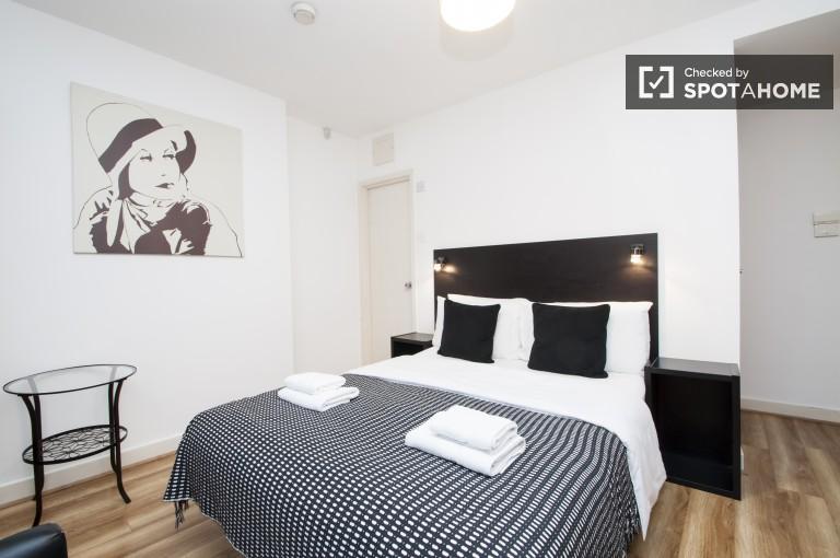 Modern Studio zu vermieten neben St. Pancras - London