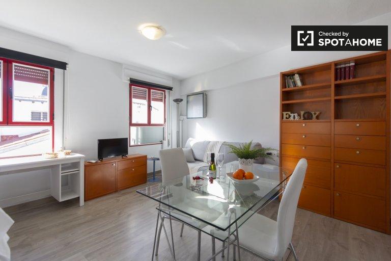 Monolocale in affitto a La Latina, Madrid