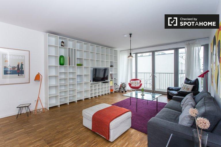 3-Zimmer-Wohnung in Friedrichshain zu vermieten