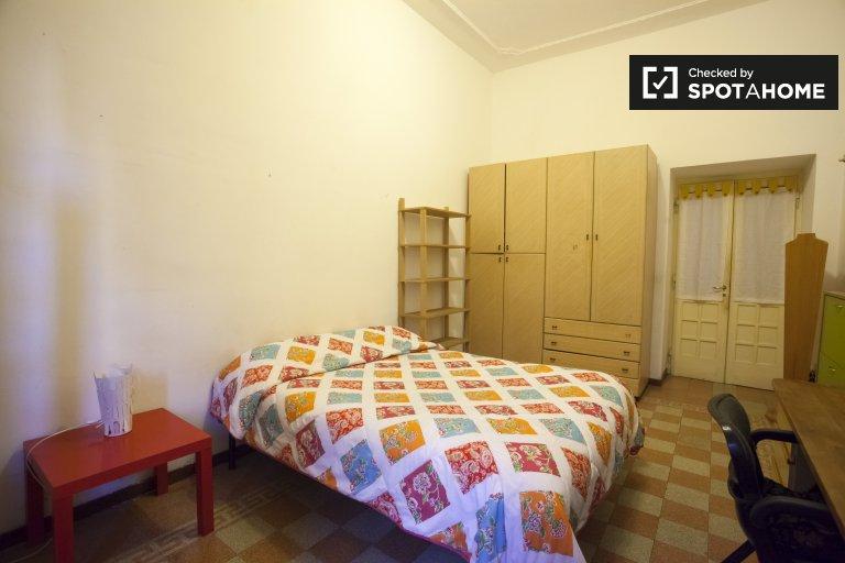 Zimmer zu vermieten in 4-Zimmer-Wohnung in Flaminio, Rom