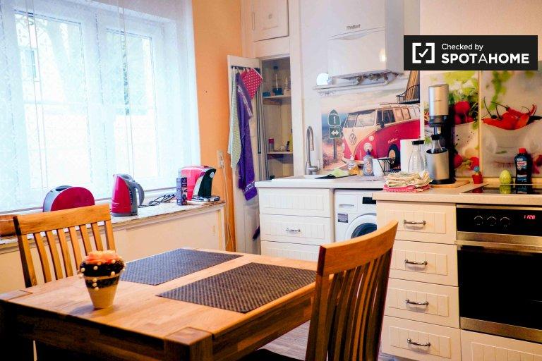 Apartamento de 1 dormitorio en alquiler en Reinickendorf, Berlín