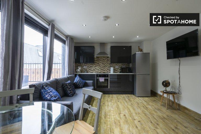 Elegante apartamento com 2 quartos para alugar em Paddington, Londres