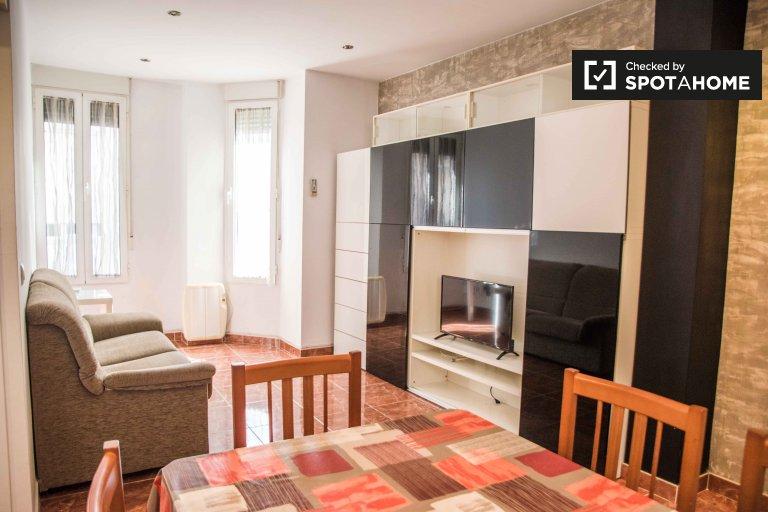 2-pokojowe mieszkanie do wynajęcia w Poblats Marítims, Valencia