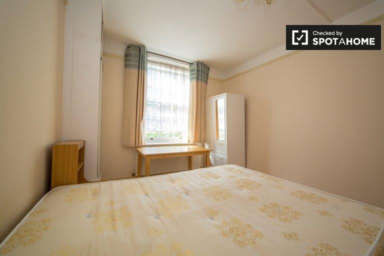 Quarto para alugar, 3 quartos compartilhados, City of Westminster, Londres