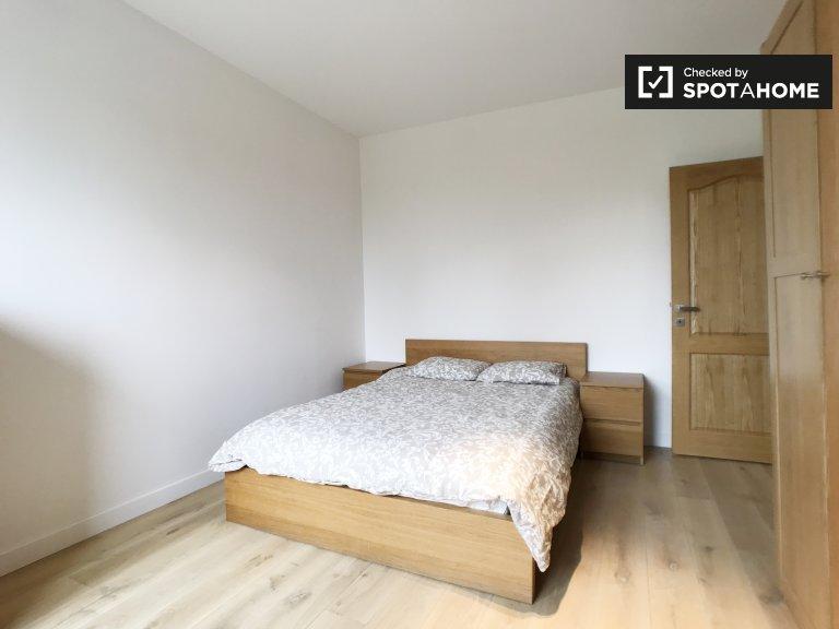 Chambre à louer dans une maison de 4 chambres à coucher à Zaventem, Bruxelles