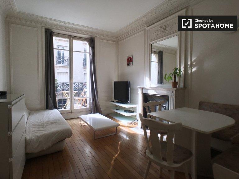 2-bedroom apartment for rent in Paris 15
