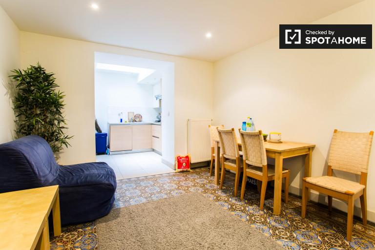 Appartement 1 chambre à louer à 1000 Bruxelles, Bruxelles