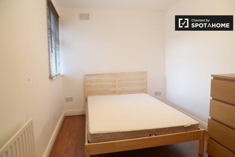 Helles Zimmer in einem Haus mit 5 Schlafzimmern in Drimnagh, Dublin