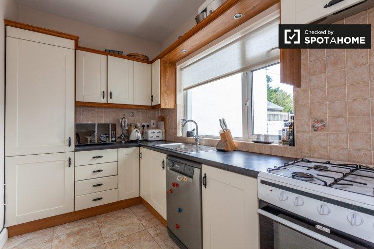 Spacieuse maison de 2 chambres à louer à Clontarf, Dublin