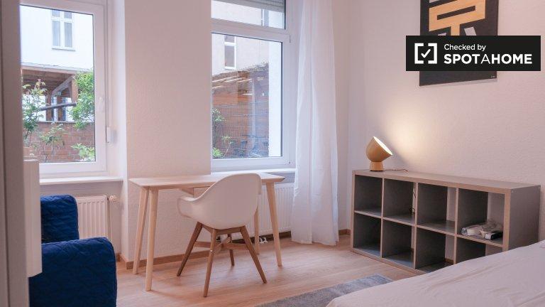 Charming room for rent in Prenzlauer Berg, Berlin