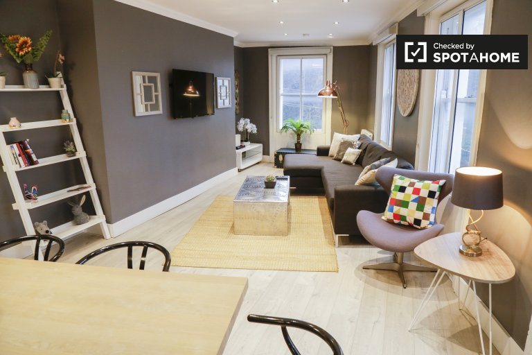 2-Zimmer-Wohnung zur Miete in St. Stephen's Green, Dublin