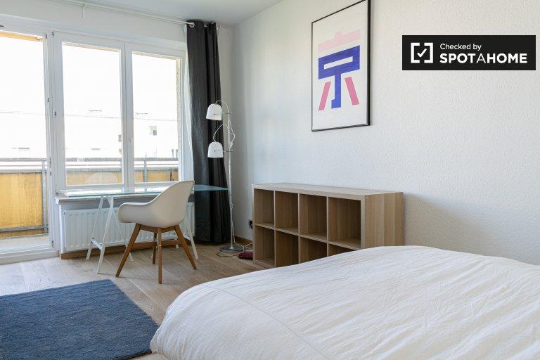 Belle chambre à louer à Adlershof, Berlin