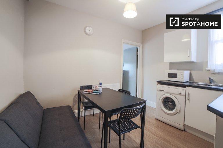 Appartement de 1 chambre à louer à Cricklewood, Londres