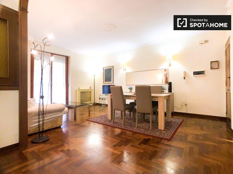 Apartamento de 3 quartos para alugar em Aurelia, Roma