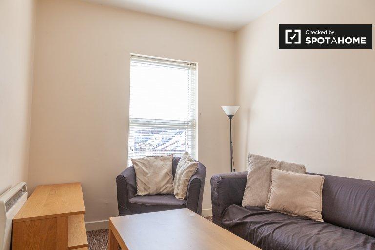 Apartamento de 2 quartos para alugar em Drumcondra, Dublin